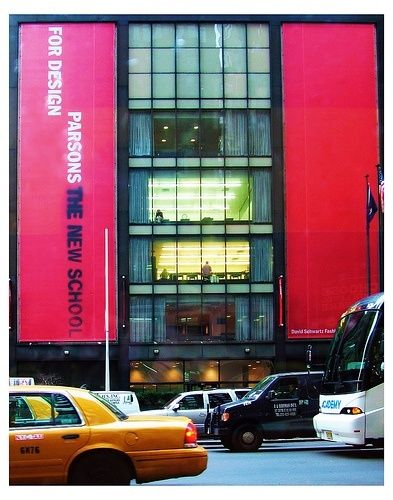 ♥ What's New York without Parsons The New School?  I love Project Runway!  While trends are always changing, Aerie will never be out of style.  #AerieFNO
