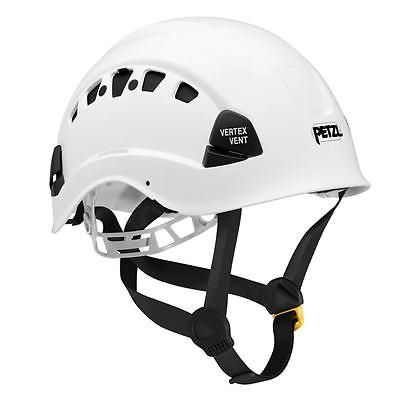 Other Climbing and Caving 1299: Petzl Vertex Vent Rock Climbing Helmet White New -> BUY IT NOW ONLY: $114.95 on eBay!