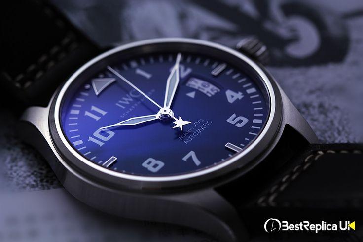 IWC Replica Watches UK http://bestreplicauk.co.uk
