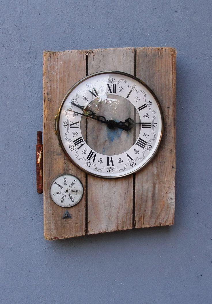 Best 25 Clock Parts Ideas On Pinterest Steampunk Crafts