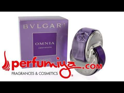 Omnia Amethyste #perfume for women by Bvlgari from #Perfumiya