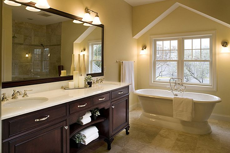 25 Best Ideas About Bathroom Remodel Pictures On Pinterest