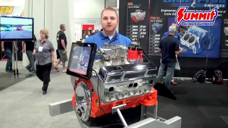 The 8 best blueprint gm 400 crate engines images on pinterest blueprint engines small block chevy 400 malvernweather Gallery