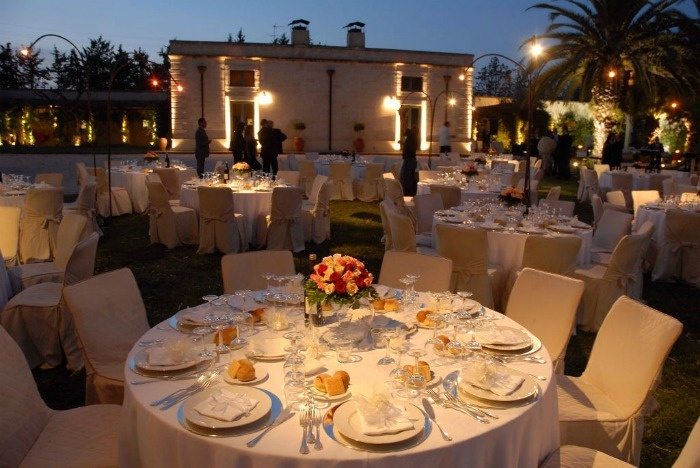 Charming Apulia Farmhouse  http://www.initalywedding.com/home-en