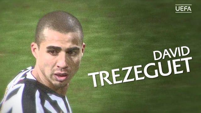 David Trezeguet: 5 Great Goals