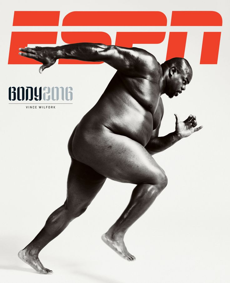ESPN's 2016 body issue: Vince Wilfork, Christen Press, Jake Arrieta and other athletes