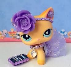 lps fashion I bet Ginger would look good in this
