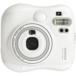 Fujifilm Instax Mini 25 Polaroidcamera Wit | @giftryapp