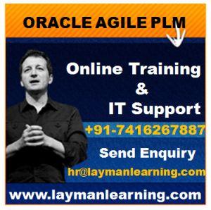 Oracle Agile PLM |Training|Job Support|+91-741-626-7887  Agile Training Certified by Oracle|Oracle Agile 9.3.2 Administrator|PLM Adminisration|Oracle Agile 9.3.2 SDK |Oracle DBA OCM. Oracle Developer OCP ...