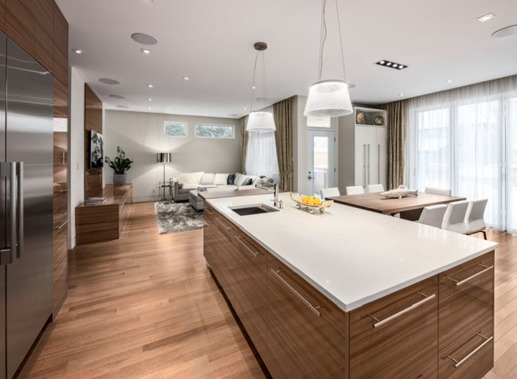 Take A Look At This #dream #kitchen By @DesignFirstInt. This Stunning Space