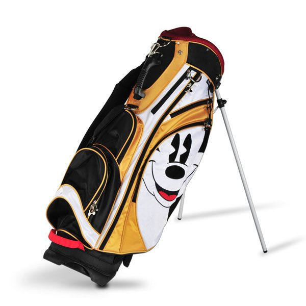 Micky Maus Golfbag Mickey Mouse Golf Bags Michey