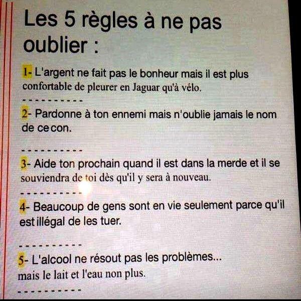 5regles