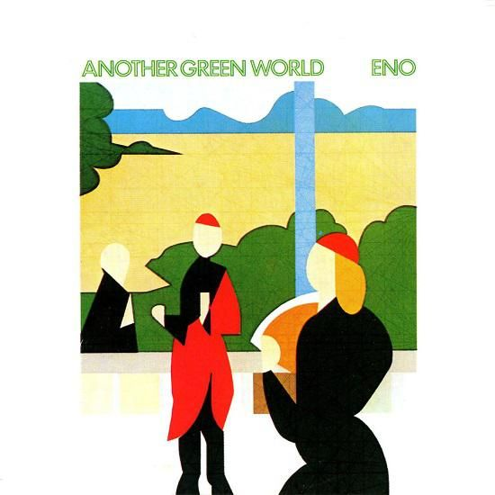 The Quietus | Features | Anniversary | Brian Eno's Another Green World, Revisited By East India Youth