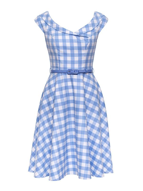 Dorothy Dress - so in love with this dress. Size 12, please.
