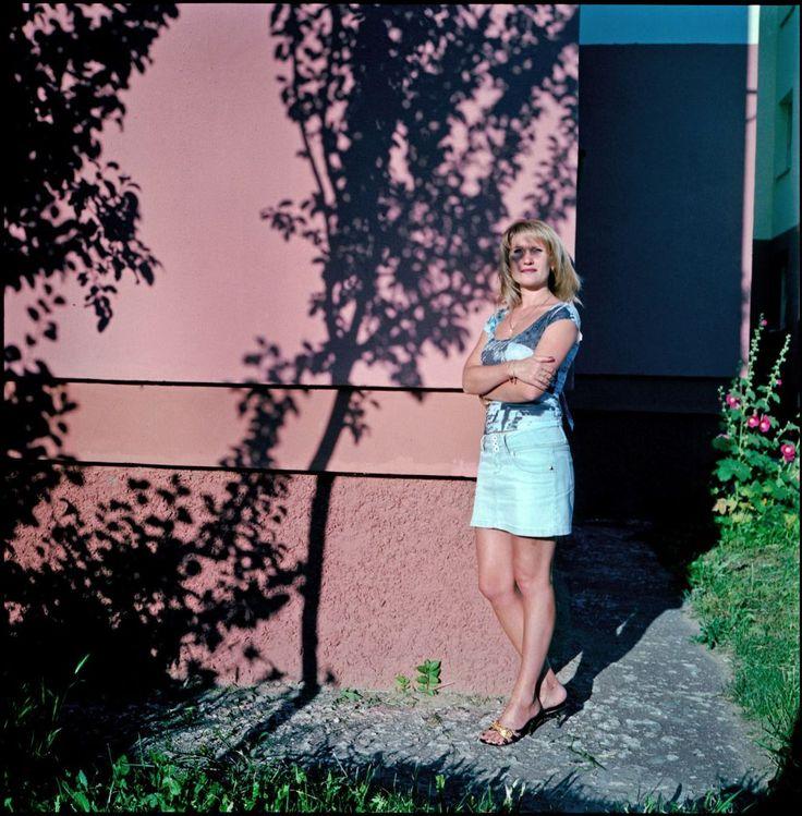 Justyna Mielnikiewicz | City of Women / Miasto kobiet