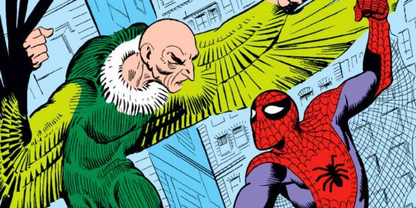 Apparently Spider-Man Tried To Use The Vulture In A Much Earlier Movie  Last year Jon Watts Spider-Man: Homecoming marked a number of firsts for the famous web-slinger. It was the first time Spider-Man was able to play in the same sandbox as his Marvel counterparts thanks to a rights sharing deal between Sony and Marvel Studios. It also was the first time that Adrian Toomes (Michael Keaton) aka The Vulture was used on screen in a Spider-Man movie. But Churchs comments confirm what we had…