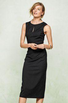 Next Black Dot Dress
