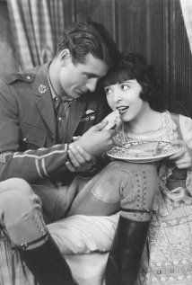 Lilac Time (1928) Colleen Moore as Jeannine. Gary Cooper as Captain Phillip Blythe.