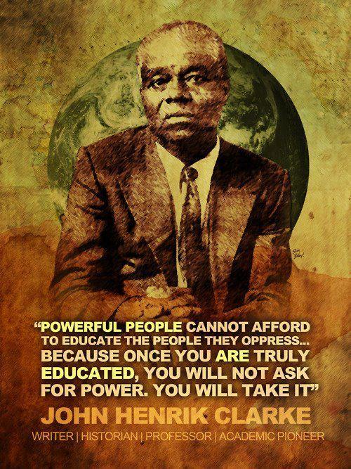 Powerful People!