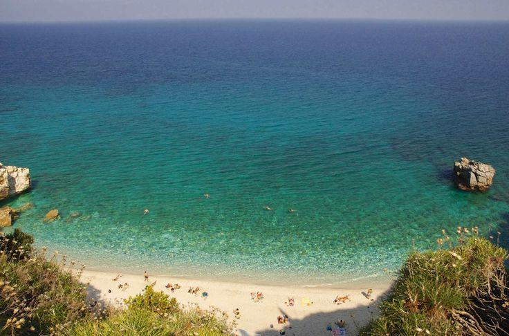 Mylopotamos beach - Pelion - Greece