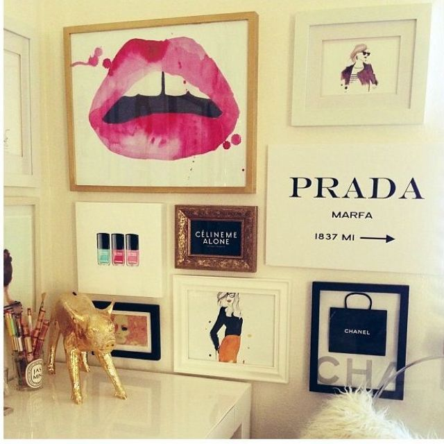 15 best Gallery walls images on Pinterest | Home ideas, Art gallery ...