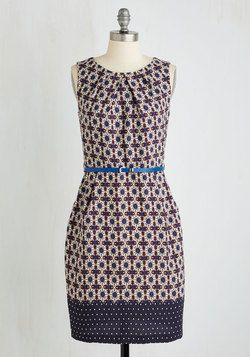 I just bought this dress, and I love it!