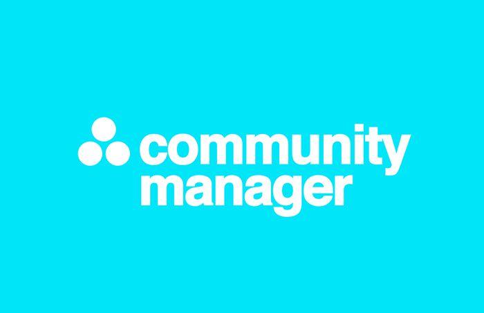 Aginco - community manager   by Skinn Branding Agency