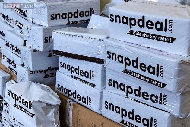 Snap deal is one of the e commerce giant in India. The Snapdeal was founded few years ago but its immense success has astonished everyone