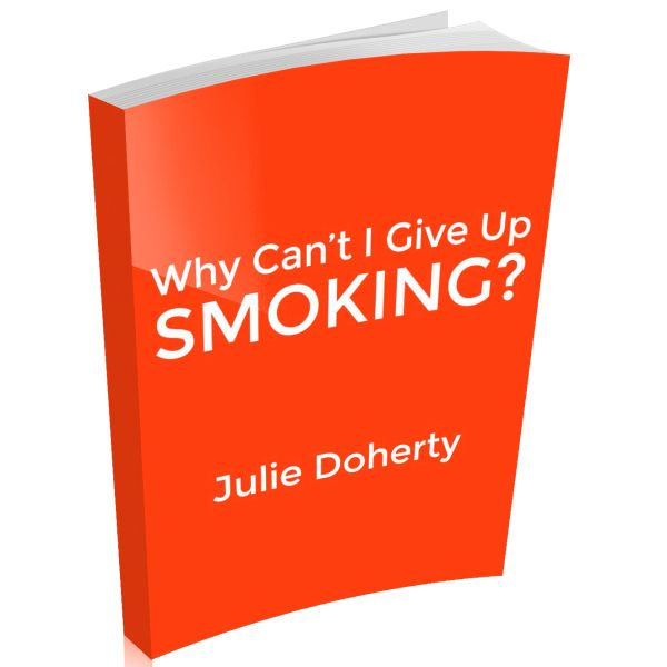 """Do Struggle with Addictions or know of someone who does and wants to Move forward and give them away. Then my Latest Book:  """"Why Can't I give up Smoking"""" is for you.     Available now through my website: https://juliedoherty.net/product-category/ebooks/"""