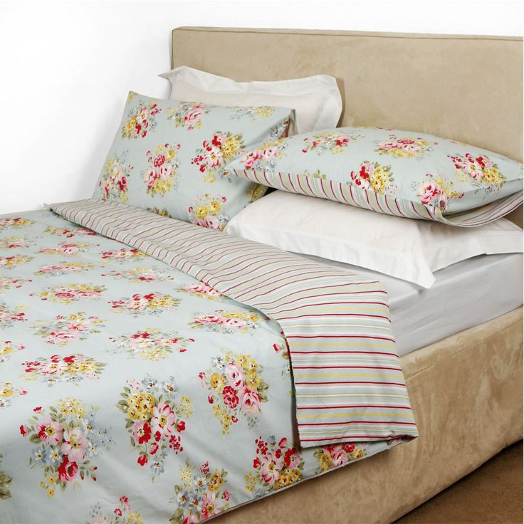 Cath kidston stylish bedding for bedroom 1 bedroom for Cath kidston bedroom ideas