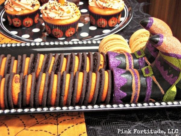 5 easy steps to a spooktacular halloween party - Halloween Birthday Party Ideas