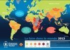 Carte de la faim dans le monde 2013 | WFP | Programme Alimentaire Mondial - Lutter contre la faim dans le monde
