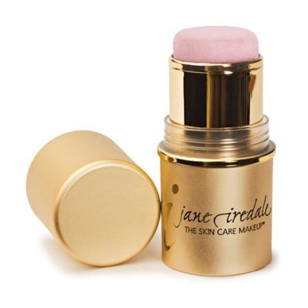 Jane Iredale In Touch Complete Highlighter ($21) ❤ liked on Polyvore featuring beauty products, makeup, face makeup, pink, jane iredale cosmetics, highlight makeup, jane iredale makeup, eyebrow makeup and eyebrow cosmetics