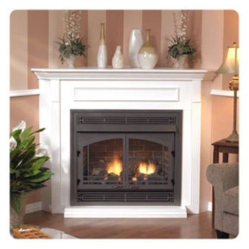 17 Best Images About Gas Fireplaces On Pinterest Mantels Mantles And Wood Mantels