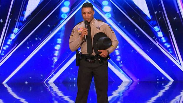 'AGT' Live Blog: A Dancing Deputy, An A Capella Group & More Take On Auditions https://tmbw.news/agt-live-blog-a-dancing-deputy-an-a-capella-group-more-take-on-auditions  If 'America's Got Talent' has proven anything, it's that America definitely has talent and that's been even more clear this season! Buckle up and get ready for another week of amazing auditions!Refresh the page for minute-by-minute updates on this episode of America's Got Talent !HollywoodLifers, are you watching AGT? Let…