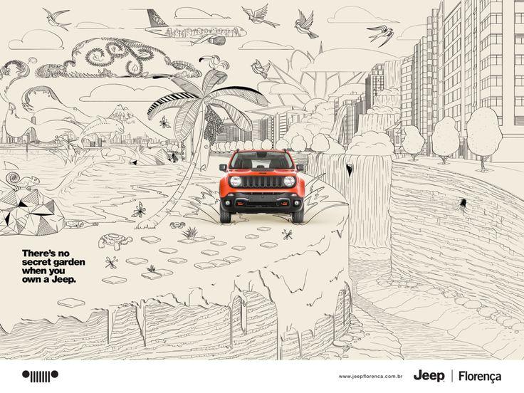 Read more: https://www.luerzersarchive.com/en/magazine/print-detail/jeep-60649.html Jeep Tags: Jeep,Bruno Regalo,Candy Shop, Curitiba,Getulio Vargas,Ricardo Mercer