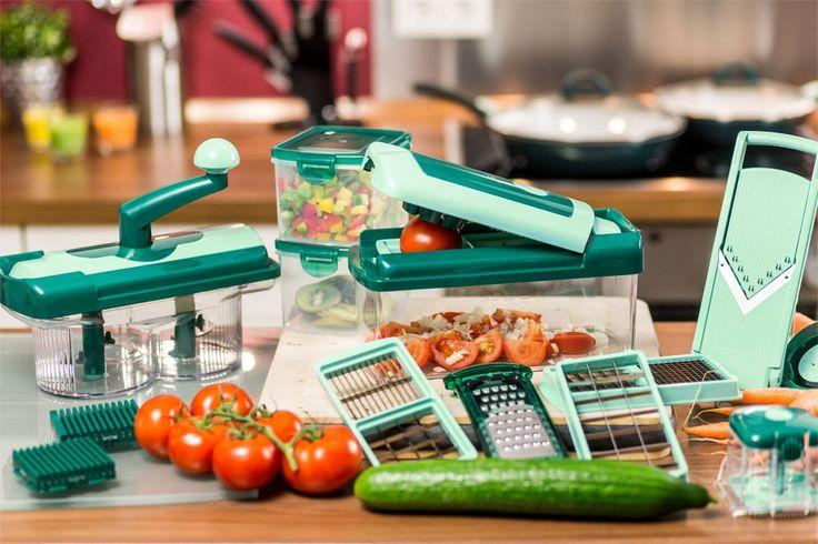 26 best ricette nicer dicer images on pinterest cooking ware cooking utensils and kitchen. Black Bedroom Furniture Sets. Home Design Ideas