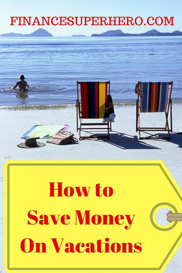 A collection of tips to save money on vacations using websites, apps, and other tricks.
