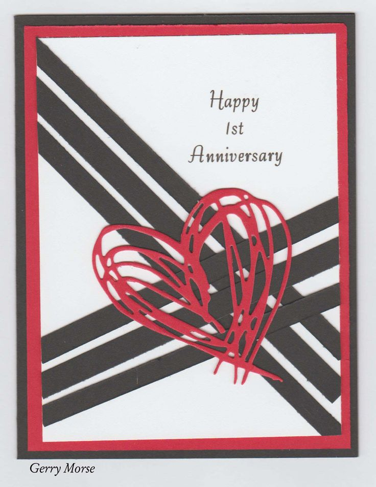 Best images about anniversary cards on pinterest the