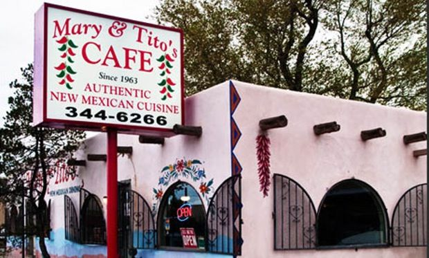 mary and tito s albuquerque | Top 10 restaurants, cafes and diners in Albuquerque, New Mexico ...
