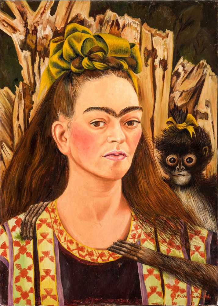 17 Best images about { Frida Kahlo } on Pinterest ...
