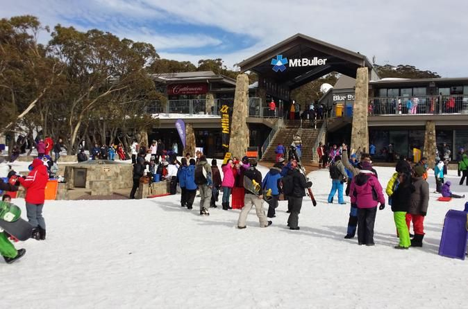 Mt Buller Day Trip from Melbourne - Lonely Planet