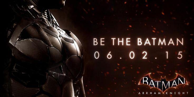 Batman Arkham Knight Release Date Confirmed http://www.ubergizmo.com/2014/09/batman-arkham-knight-release-date-confirmed/