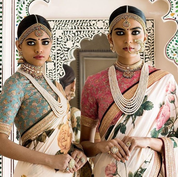 Sabyasachi's new collection