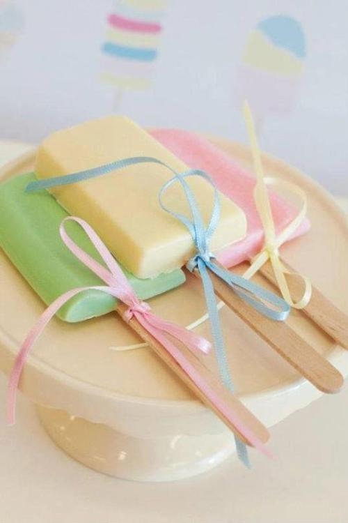 Tonos pastel