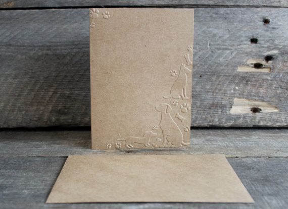 Note Cards and Envelopes  Blank Cards and by MyLilCraftyRoom
