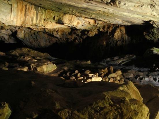 Cave of Zeus Mt. Zas, Filoti, Greece