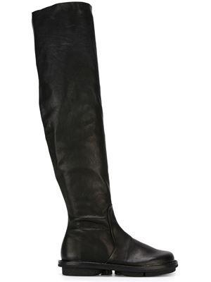 TRIPPEN - thigh-high boots