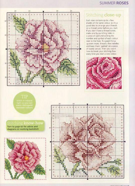 Gallery.ru / Фото #1 - Cross Stitch Card Shop 61 - WhiteAngel