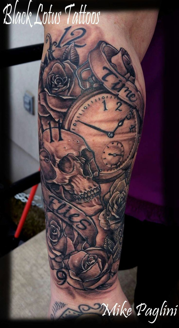 20 Time Flies Tattoos Girls Ideas And Designs